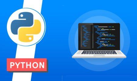 Python the highest paid language
