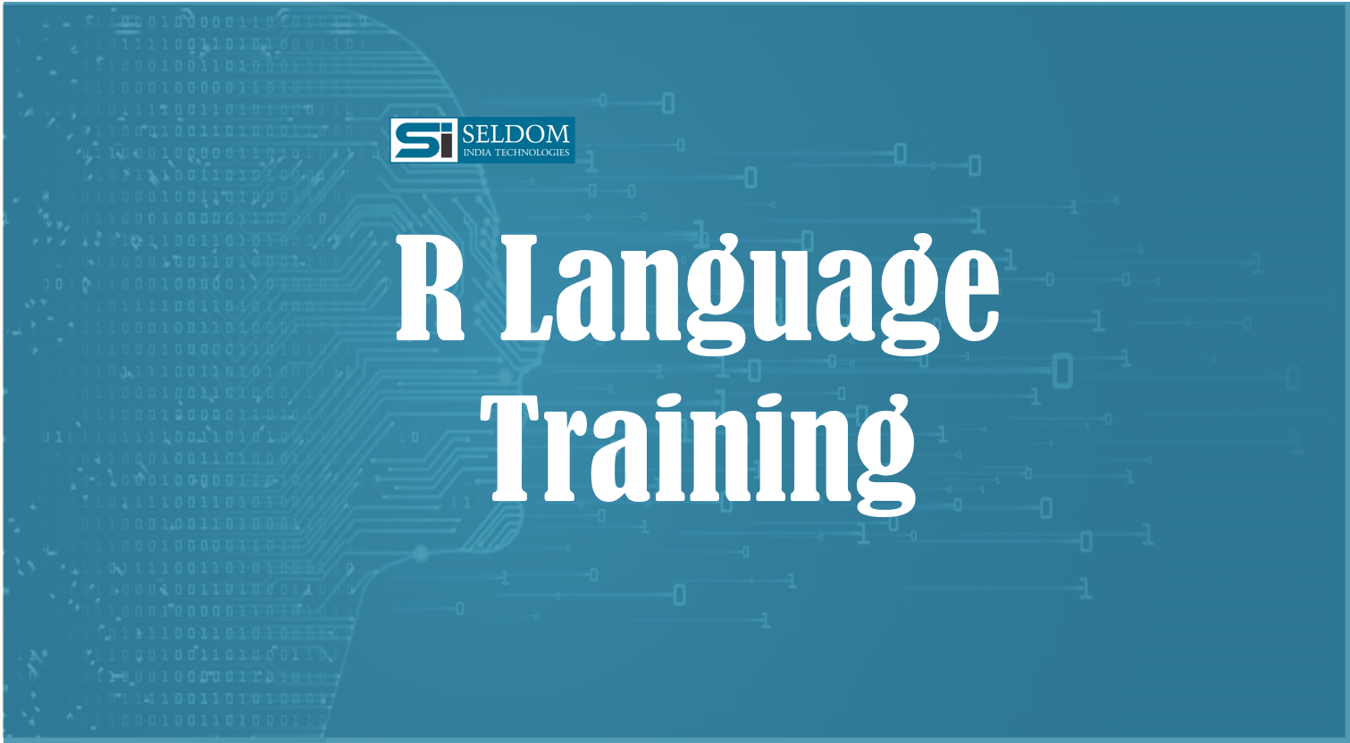 R Language Training