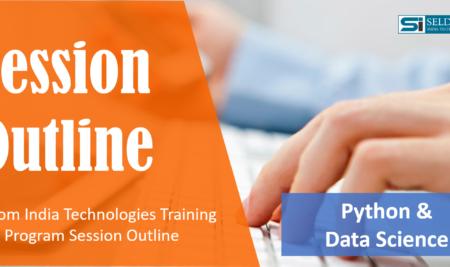 Python & Data Science Session Outline