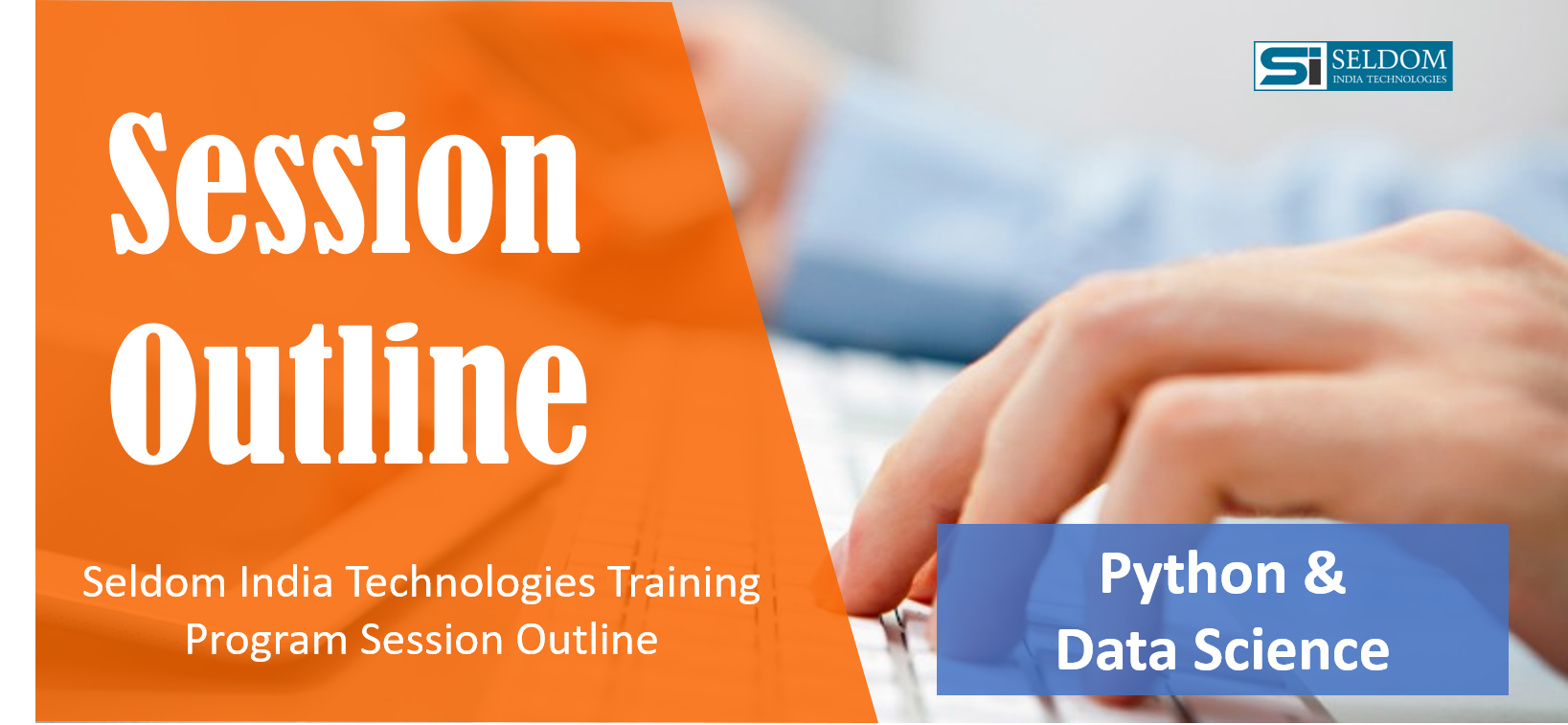 Python Data Science Session Outline