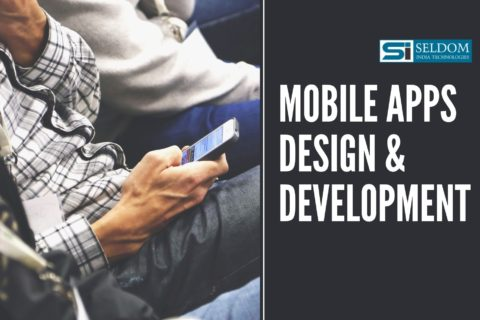 Mobile App Designing & Development