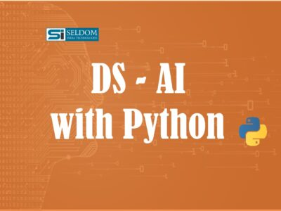 Data Science – Artificial Intelligence with Python